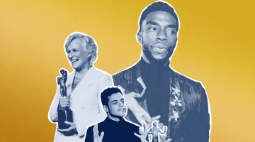 'Black Panther' Is Here to Spice Up the Oscars Race