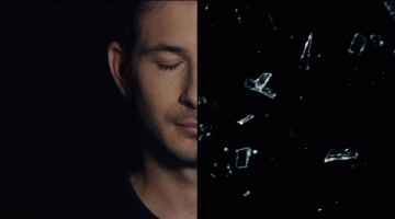 "VIDEO | Νέο single από τον Γιώργο Περρή ""How many does it take"""