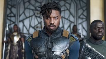 Michael B. Jordan reportedly returning for Black Panther 2
