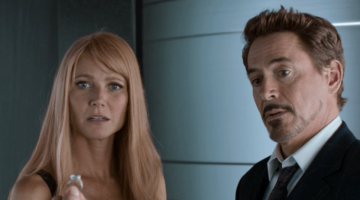 Gwyneth Paltrow Exiting MCU After 'Avengers: Endgame' — What Does That Mean for Tony Stark?