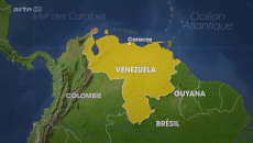 Σχετικά με τη Βενεζουέλα