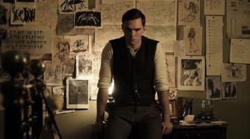 Ο Νίκολας Χουλτ γίνεται Τόλκιν στη νέα ταινία για τον άγγλο συγγραφέα