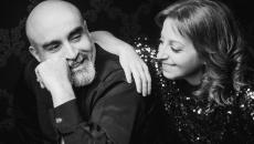 Η Λυδία Σέρβου και ο Γιάννης Παλαμίδας στη μουσική σκηνή Σφίγγα | Πέμπτη 28 Μαρτίου