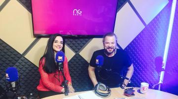 Ο Χρήστος Δάντης στον Ngradio.gr | Συνέντευξη