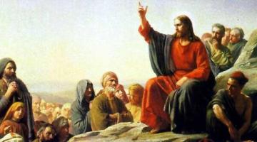 ΙΗΣΟΥΣ ΧΡΙΣΤΟΣ: Θεός ή άνθρωπος;