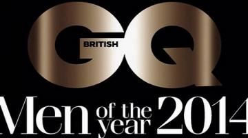 Δείτε τους νικητές των GQ Man of the Year Awards 2014