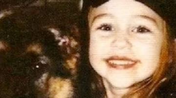 Ποια διάσημη τραγουδίστρια είναι το κοριτσάκι της φωτογραφίας;