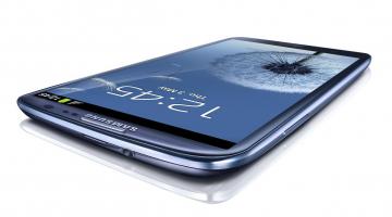 Samsung Galaxy S3 Ελληνικό Hands-on