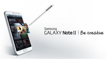 Samsung Galaxy Note 2 Ελληνικό Hands-on