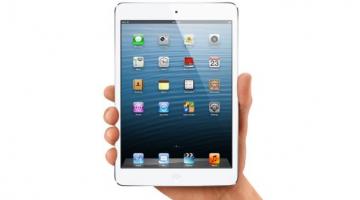Apple iPad mini Ελληνικό Hands-on