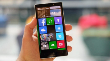 Nokia Lumia 930 Ελληνικό Hands-on