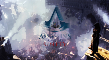 Assassin's Creed Unity Funny moments, Gameplay