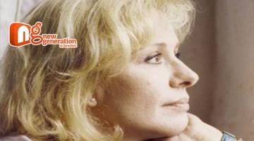 Vera Krouska on NGradio.gr