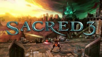 Sacred 3 Ελληνικό Review