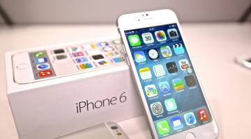 Apple iPhone 6 Ελληνικό Hands-on Unboxing