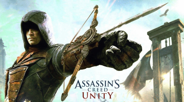 Assassin's Creed: Unity Ελληνικό Review