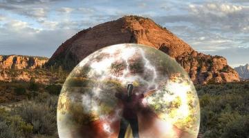 Όταν η πραγματικότητα συναντά την επιστημονική φαντασία