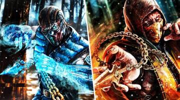 Επίσημο launch trailer για το Mortal Kombat X
