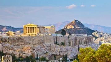 Η Αθήνα μέσα στις 16 «εξυπνότερες πόλεις»