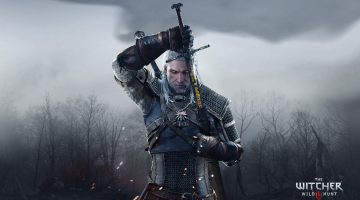 The Witcher 3: Wild Hunt Ελληνικό Review