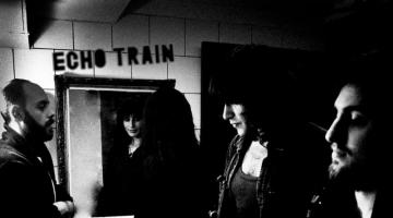 "Echo Train – ""Memento Mori""- Νέο άλμπουμ από το Jumping Fish της Cosmote"