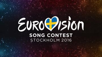 Eurovision 2016: Στον πρώτο ημιτελικό η Ελλάδα και η Κύπρος