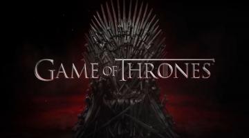"""Ανακοινώθηκε η πρεμιέρα της 6ης σεζόν """"Game of Thrones"""""""