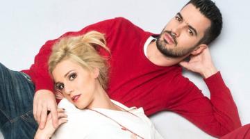 """Νικήτας και Στέλλα: Nέο ζευγάρι στη """"Μουρμούρα""""!"""