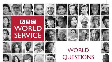 BBC WORLD QUESTIONS: EUROPE AND GREECE @ Μέγαρο Μουσικής