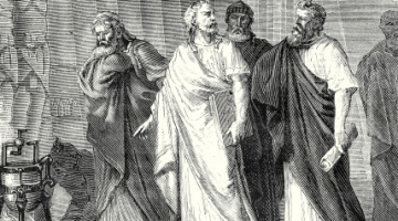 Oι αρχαίοι Έλληνες είχαν φτάσει «στο παρά πέντε» της βιομηχανικής επανάστασης