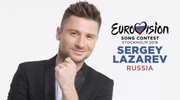 Δημήτρης Κοντόπουλος για τη ρωσική συμμετοχή στην Eurovision