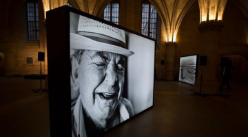 «Ψυχές και Σώματα»του Νίκου Αλιάγα στο Παρίσι