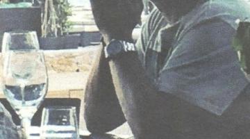 Ινκόγκνιτο στο Αιγαίο αστέρας του Χόλλυγουντ