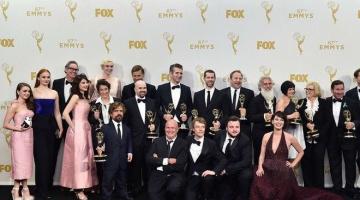 Βραβεία Emmy: Σάρωσε το Game of Thrones και το People vs OJ