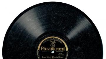 "Chris travels at 78 RPM: ""I'm No Lyre"" – Episode  4"