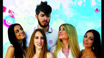 NGradio LIVE @ Πινακοθήκη του Δήμου Αθηναίων, Μεταξουργείο – Σάββατο 26/11