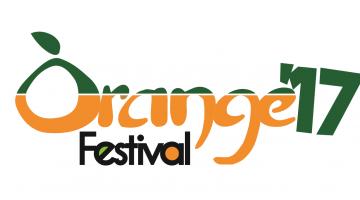 To ORANGE FESTIVAL 2017  σηκώνει αυλαία από τις 16 Ιουνίου