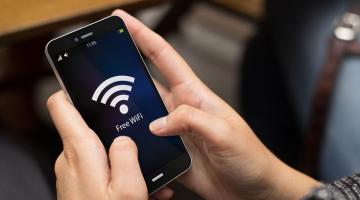 Φάρσα αποδεικνύει πόσο εύκολα πέφτουμε θύματα για χάρη του δωρεάν WiFi
