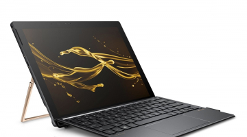 H HP σημειώνει υψηλές πωλήσεις φορητών υπολογιστών