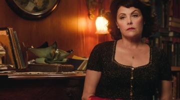 'Twin Peaks' Recap: Prodigal Daughter