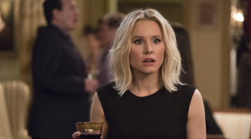 TV highlights: 'The Good Place' returns to NBC