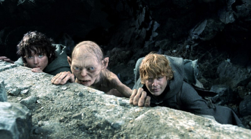 'Lord of the Rings' TV Series in the Works