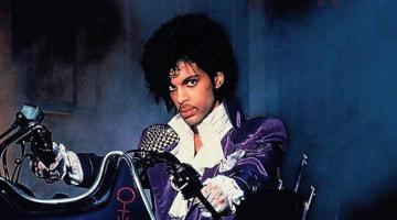 Επανακυκλοφορούν 35 άλμπουμ του Πρινς (Prince)