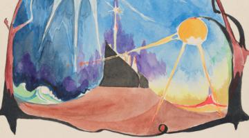 Τα φανταστικά σχέδια του Τόλκιν σε έκθεση για πρώτη φορά