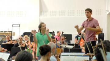 11o Masterclass Διεύθυνσης Ορχήστρας Άνοιξαν οι εγγραφές