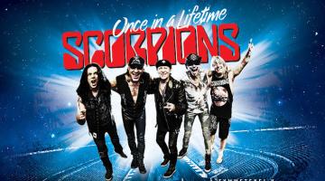15 πράγματα που ίσως δεν γνωρίζετε για τους Scorpions