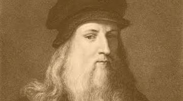 Leonardo da Vinci may have had an eye disorder that helped him paint masterpieces