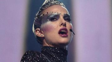 """Vox Lux"" το νέο δραματικό μιούζικαλ με την Νάταλι Πόρτμαν"
