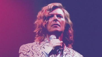 David Bowie's 2000 Glastonbury headlining set to be released in full for first time ever