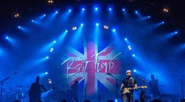 Η συναυλία των Brit Floyd στην Αθήνα  Εντυπώσεις από το live